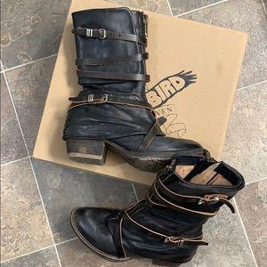 Freebird Madi Boots